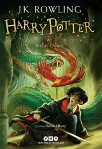 Harry Potter ve <br/>Sırlar Odası 2