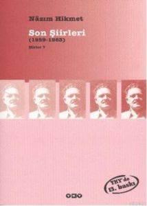 Son Şiirleri (1959-1963) - Şiirler 7