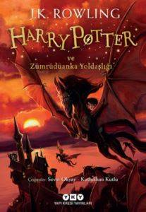 Harry Potter ve Zü ...