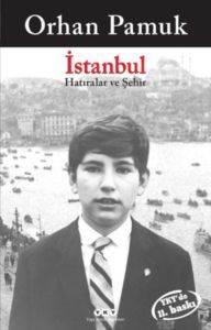 İstanbul Hatıralar ve Şehir