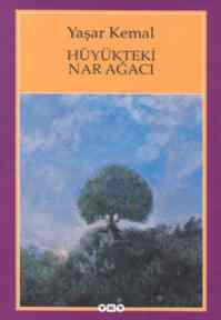 Hüyükteki Nar Ağac ...