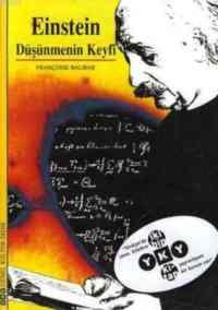 Einstein Düşünmenin Keyfi