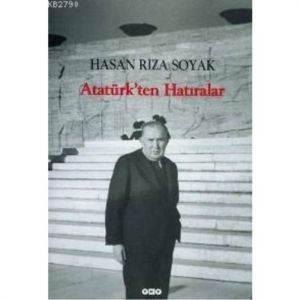 Atatürkten Hatıralar