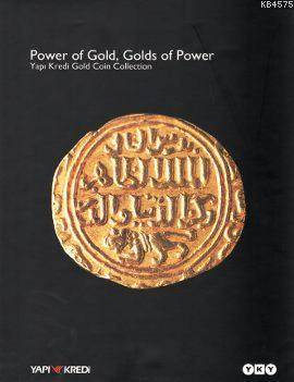 Power Of Gold, Golds Of Power Yapı Kredi Gold Coin Collection