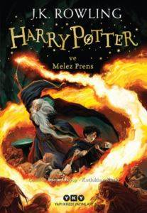 Harry Potter ve Melez Prens 6