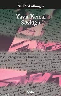 Yaşar Kemal Sözlüğü