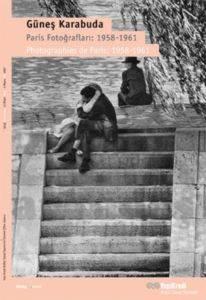 Paris Fotoğrafları: 1958-1961