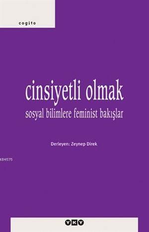 Cinsiyetli Olmak - Sosyal Bilim.Feminist Bakiş 5.B