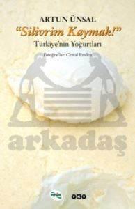 Silivrim Kaymak - Türkiye'nin Yoğurtları