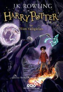 Harry Potter ve Ölüm Yadigarları 7