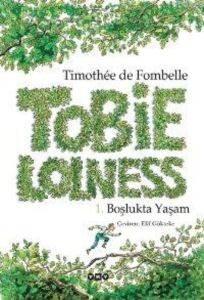 Tobie Lolness 1.Boşlukta Yaşam