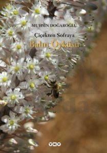 Çiçekten Sofraya Balın Öyküsü