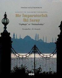Bir İmparatorluk İki Saray (Türkçe) 2.Baskı