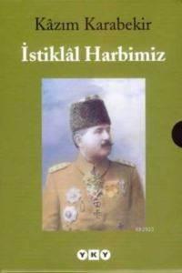 İstiklal Harbimiz (2 Cilt)