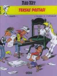 Ret Kit 7 Teksas Postası