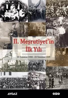 2.Meşrutiyetin İlk Yılı
