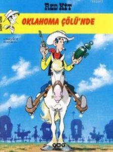Red Kit-18: Oklahoma Çölü'nde