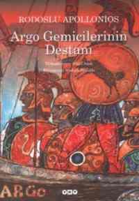Argo Gemicilerinin Destanı