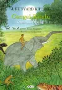 Cengel Kitabı Ormanın Öyküsü (ciltsiz)