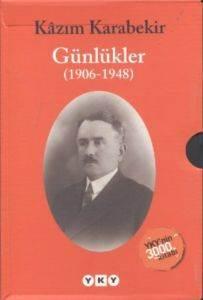 Günlükler (1906-1948)