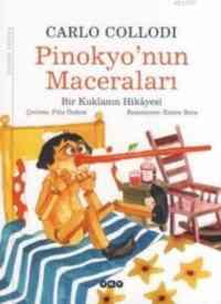 Pinokyo'nun Maceraları (Bir Kuklanın Hikayesi)