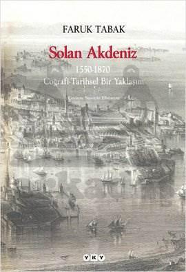 Solan Akdeniz