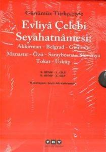 Evliya Çelebi Seyahatnamesi 5.kitap