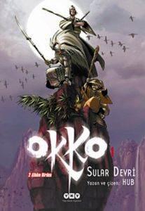 Okko 1: Sular Devri