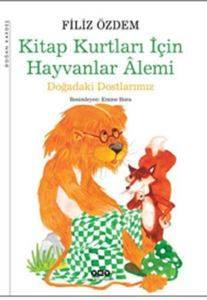 Kitap Kurtları için Hayvanlar Alemi