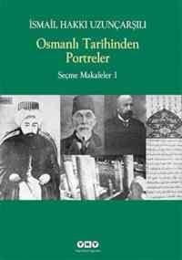 Osmanlı Tarihinden Portreler