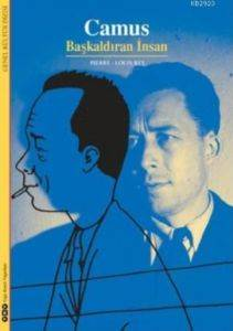 Camus: Başkaldıran İnsan