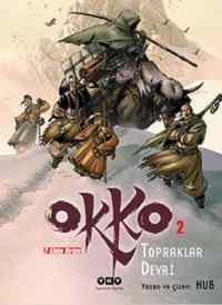 Okko 2: Topraklar Devri