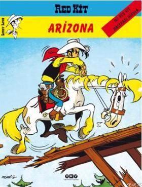 Arizona - Red Kit 40