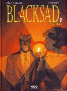 Blacksad 2