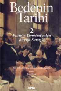Bedenin Tarihi 2.Cilt Francız Devrimi