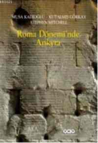Roma Döneminde Ankyra