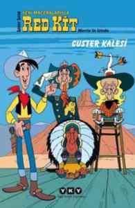 Red Kit-Custer Kalesi