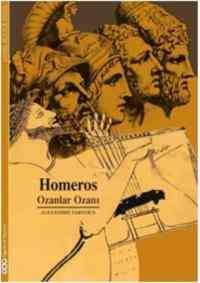 Homeros-Ozanlar Ozanı
