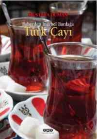Bahçeden İncebel Bardağa Çay