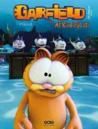 Garfield ile Arkadaşları 1.Pisibalığı
