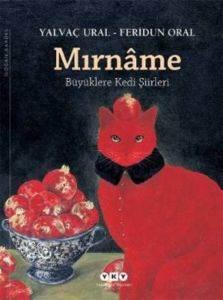Mırname-Büyüklere Kedi Şiirleri