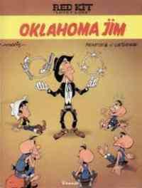 Red Kid Oklahoma J ...