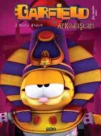 Garfield İle Arkadaşları 2 : Mısırlı Kediler