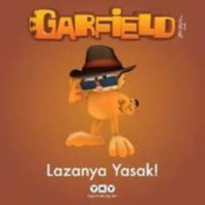 Garfield Lazanya Yasak