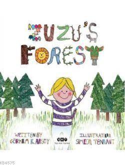 Zuzu'S Forest 2.Baskı