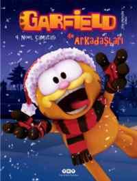 Noel Şamatası- Garfield İle Arkadaşları 4