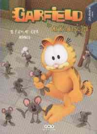 Garfield ile Arkadaşları - Fareler Cirit Atınca