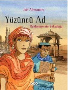 Yüzüncü Ad 1-Baldassare'nin Yolculuğu