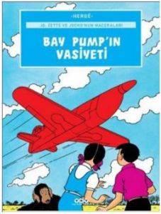 Bay Pump'ın Vasiyeti