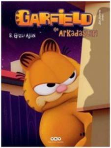 Gizli Ajan 8 –Garfield ile Arkadaşları